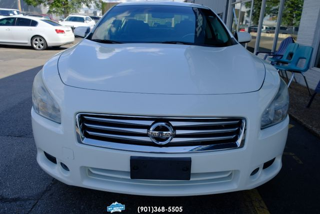 2013 Nissan Maxima 3.5 S in Memphis, Tennessee 38115