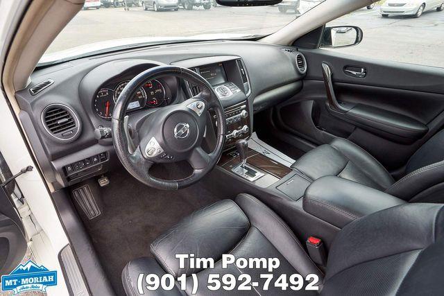 2013 Nissan Maxima SV w/Premium Pkg Pano Roof in Memphis, Tennessee 38115