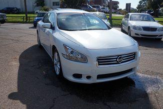 2013 Nissan Maxima 3.5 SV w/Premium Pkg Memphis, Tennessee 6