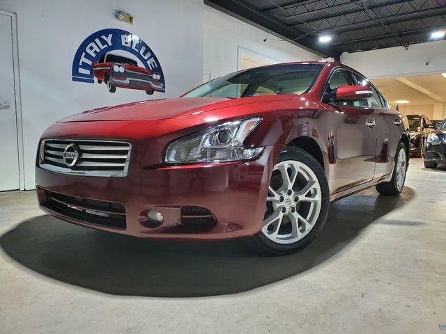 2013 Nissan Maxima 3.5 SV in Miami, FL 33166