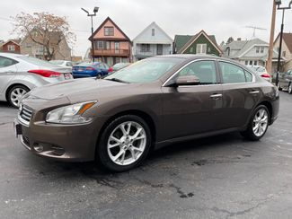 2013 Nissan Maxima S  city Wisconsin  Millennium Motor Sales  in , Wisconsin