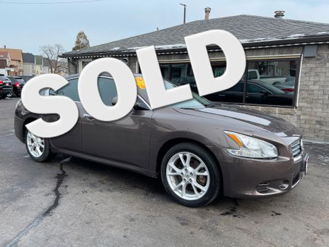 2013 Nissan Maxima S in , Wisconsin