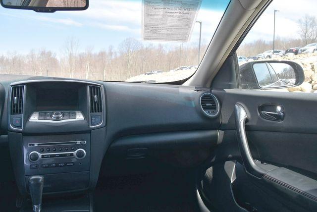 2013 Nissan Maxima 3.5 S Naugatuck, Connecticut 15