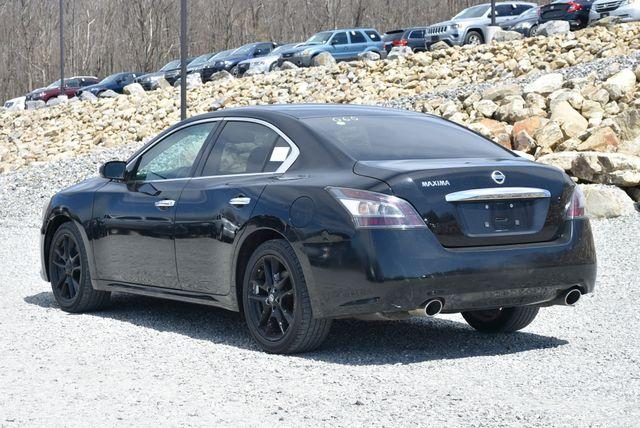 2013 Nissan Maxima 3.5 S Naugatuck, Connecticut 2