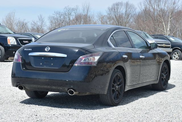 2013 Nissan Maxima 3.5 S Naugatuck, Connecticut 4