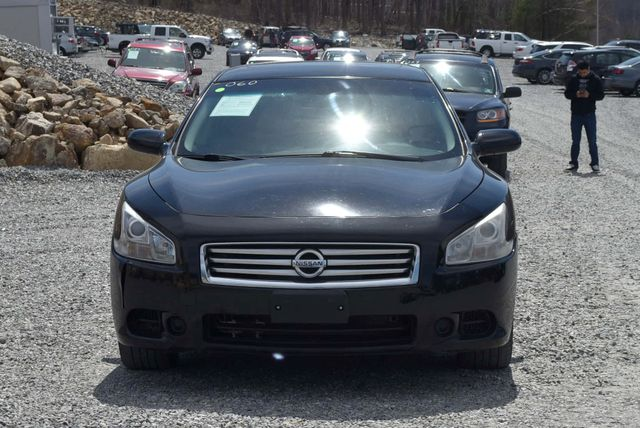 2013 Nissan Maxima 3.5 S Naugatuck, Connecticut 7