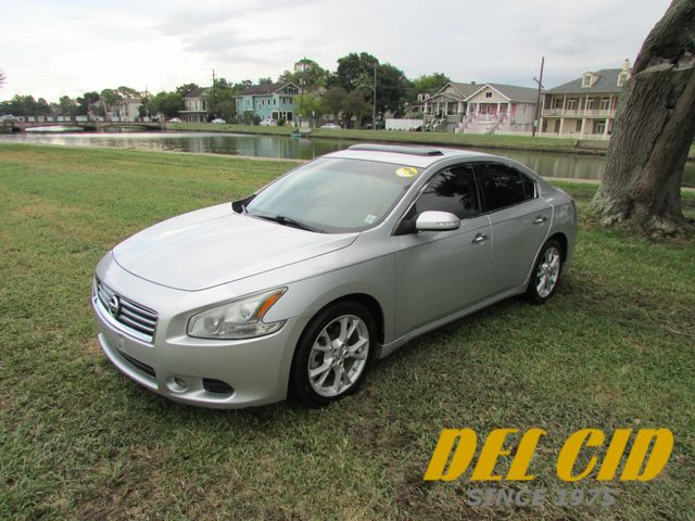 2013 Nissan Maxima 3.5 SV in New Orleans Louisiana, 70119
