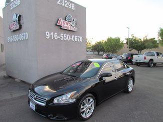 2013 Nissan Maxima 3.5 S in Sacramento, CA 95825