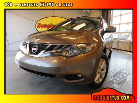 2013 Nissan Murano SV in Airport Motor Mile ( Metro Knoxville ), TN