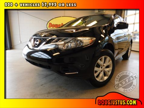 2013 Nissan Murano S in Airport Motor Mile ( Metro Knoxville ), TN