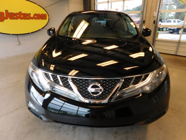 2013 Nissan Murano S in Airport Motor Mile ( Metro Knoxville ), TN 37777