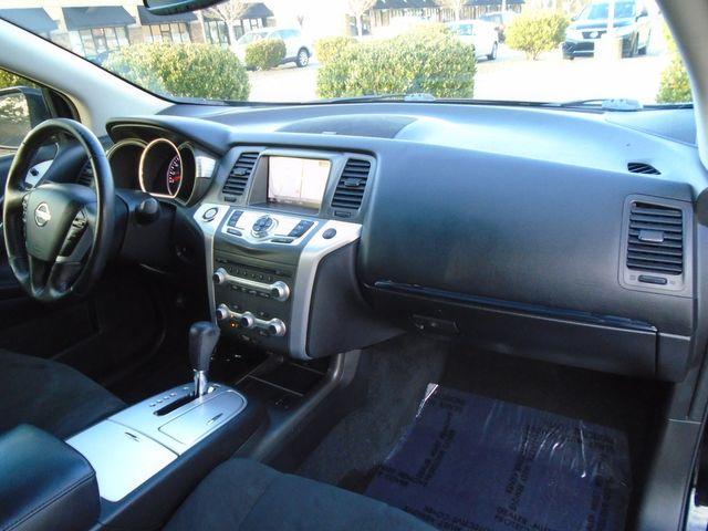 2013 Nissan Murano SV in Alpharetta, GA 30004