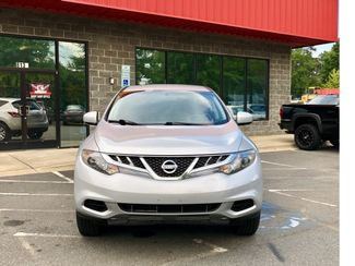 2013 Nissan Murano S  city NC  Little Rock Auto Sales Inc  in Charlotte, NC