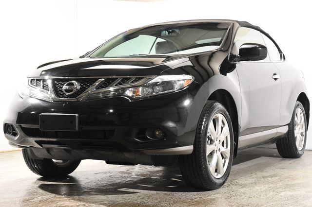 2013 Nissan Murano CrossCabriolet in Branford, CT 06405