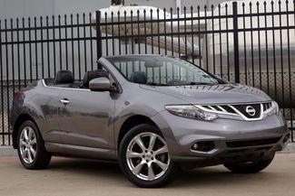 2013 Nissan Murano CrossCabrlt* Rare* in Plano TX
