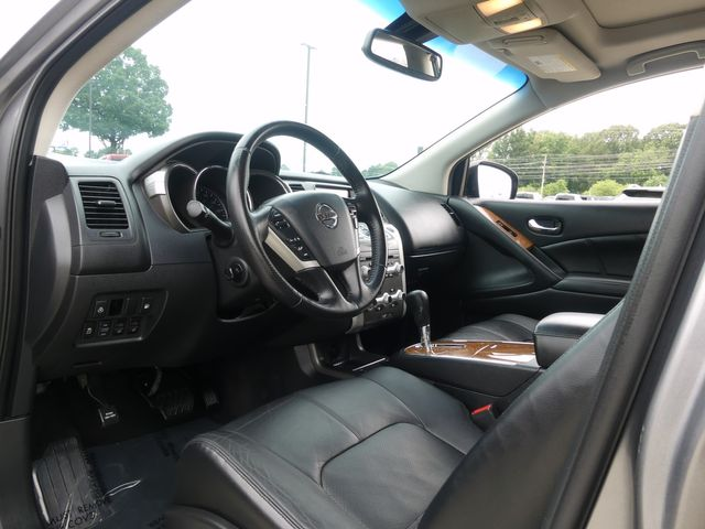 2013 Nissan Murano LE in Cullman, AL 35058