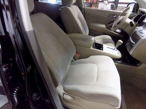 2013 Nissan Murano S - Ledet's Auto Sales Gonzales_state_zip in Gonzales, Louisiana
