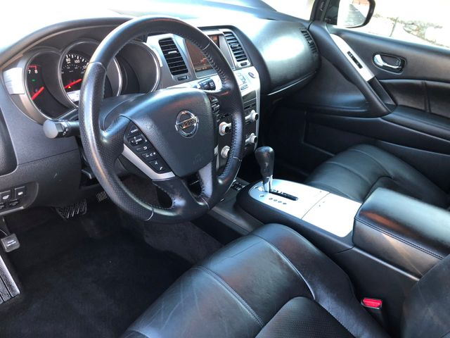 2013 Nissan Murano SL Knoxville , Tennessee 17