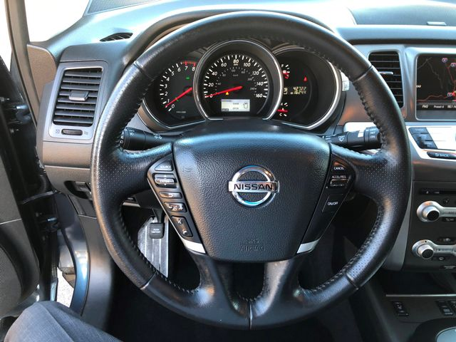 2013 Nissan Murano SL Knoxville , Tennessee 19