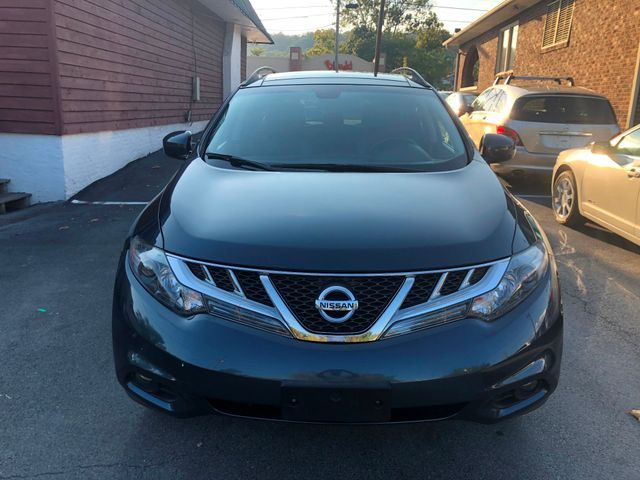 2013 Nissan Murano SL Knoxville , Tennessee 2
