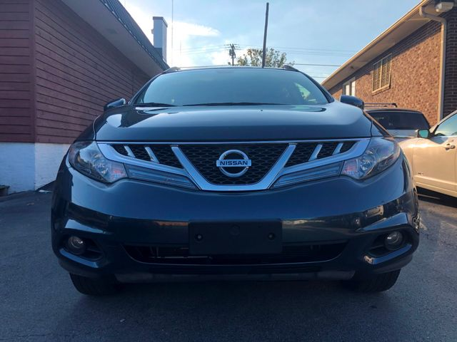 2013 Nissan Murano SL Knoxville , Tennessee 3