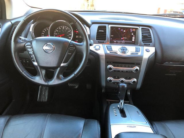 2013 Nissan Murano SL Knoxville , Tennessee 43