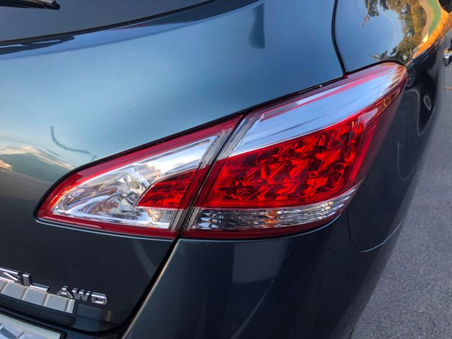 2013 Nissan Murano SL Knoxville , Tennessee 51