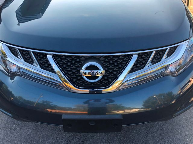 2013 Nissan Murano SL Knoxville , Tennessee 5