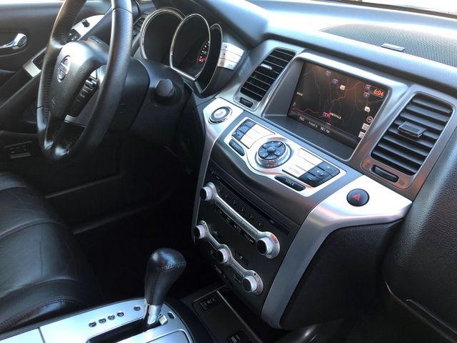 2013 Nissan Murano SL Knoxville , Tennessee 71