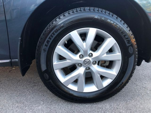 2013 Nissan Murano SL Knoxville , Tennessee 72