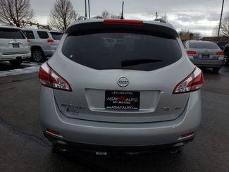 2013 Nissan Murano SL LINDON, UT 3