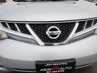 2013 Nissan Murano SL LINDON, UT 9