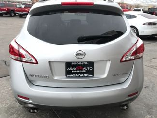 2013 Nissan Murano SV LINDON, UT 4