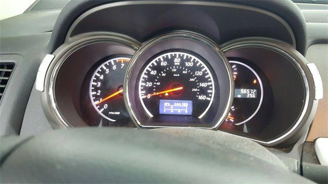 2013 Nissan Murano SL in McKinney, Texas 75070