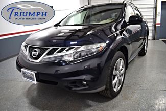 2013 Nissan Murano Platinum in Memphis, TN 38128