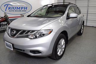 2013 Nissan Murano SL in Memphis, TN 38128