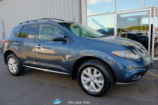 2013 Nissan Murano SV in Memphis, Tennessee 38115