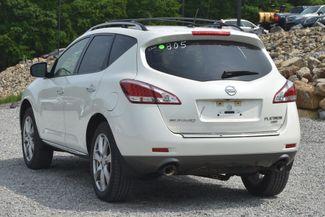 2013 Nissan Murano LE Naugatuck, Connecticut 2