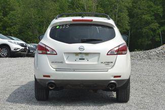 2013 Nissan Murano LE Naugatuck, Connecticut 3