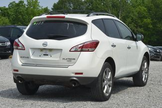 2013 Nissan Murano LE Naugatuck, Connecticut 4