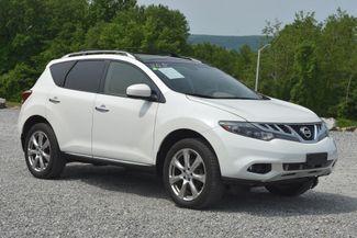 2013 Nissan Murano LE Naugatuck, Connecticut 6