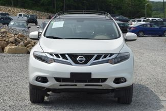 2013 Nissan Murano LE Naugatuck, Connecticut 7