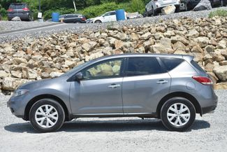 2013 Nissan Murano S Naugatuck, Connecticut 1