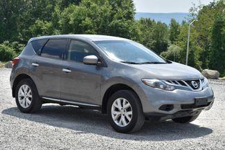 2013 Nissan Murano S Naugatuck, Connecticut 6