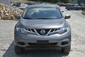 2013 Nissan Murano S Naugatuck, Connecticut 7