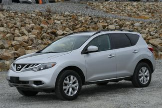 2013 Nissan Murano SV Naugatuck, Connecticut