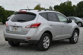 2013 Nissan Murano SV Naugatuck, Connecticut 4