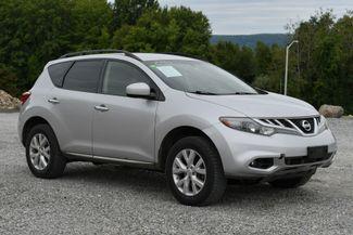 2013 Nissan Murano SV Naugatuck, Connecticut 6