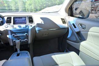 2013 Nissan Murano SL AWD Naugatuck, Connecticut 17