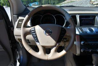 2013 Nissan Murano SL AWD Naugatuck, Connecticut 21